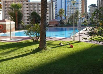 Thumbnail 2 bed apartment for sale in Benidorm