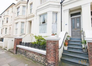 Thumbnail 1 bedroom studio for sale in Hova Villas, Hove, East Sussex