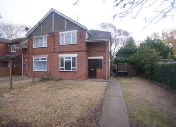 Thumbnail 3 bed semi-detached house to rent in Spalding Road, Holbeach, Spalding