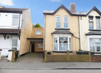 Thumbnail 3 bed semi-detached house for sale in Birch Street, Oldbury