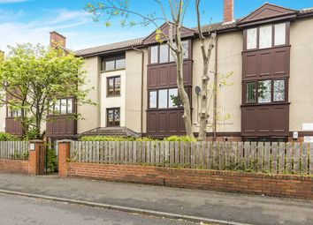 Thumbnail 2 bed flat for sale in Ashford Road, Farringdon, Sunderland
