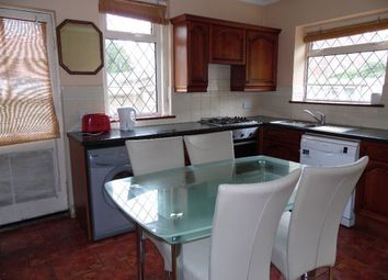 Thumbnail 4 bed property to rent in Strouden Road, Winton, Bournemouth