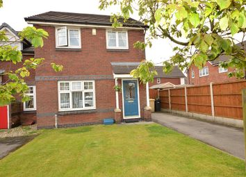 Thumbnail 3 bed mews house for sale in Ingleby Close, Westhoughton