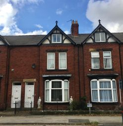 Thumbnail 4 bed town house for sale in Topcliffe Road, Sowerby, Thirsk