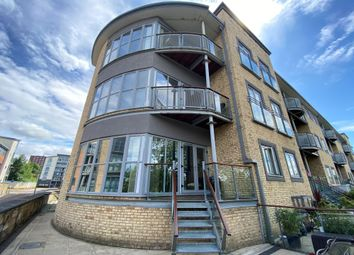 Thumbnail 1 bed flat for sale in Worsdell Drive, Gateshead