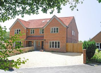 5 bed semi-detached house for sale in High Road, Brightwell-Cum-Sotwell, Wallingford OX10
