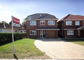 Thumbnail 6 bedroom detached house for sale in Felstead Way, Luton