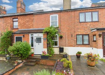Thumbnail 2 bed cottage for sale in London Road, Abridge, Romford