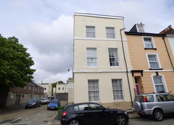 Thumbnail 2 bed flat to rent in George Street, Plymouth
