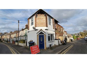 Thumbnail 2 bed terraced house to rent in Winstanley Crescent, Thanet, Ramsgate