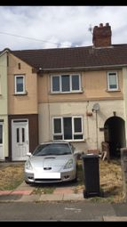 Thumbnail 3 bed terraced house to rent in Gough Street, Willenhall