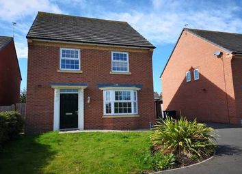 Thumbnail 4 bed property to rent in Ventura Drive, Great Sankey, Warrington