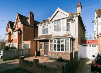 4 bed detached house to rent in Babington Road, London SW16