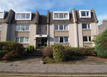 Thumbnail 3 bed flat to rent in Richmond Court, Aberdeen