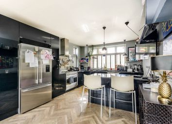Thumbnail 4 bed semi-detached house for sale in Holt Road, Wembley