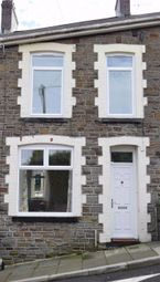 Thumbnail 3 bed terraced house for sale in Windsor Road, Mountain Ash