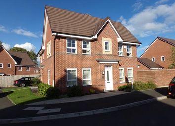 Thumbnail 3 bedroom semi-detached house for sale in Monksway, Kings Norton, Birmingham