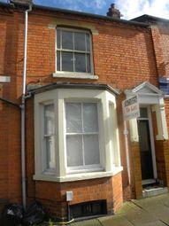Thumbnail 1 bed flat to rent in Ashburnham Road, Abington, Northampton