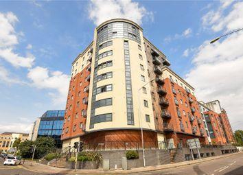 Thumbnail 1 bedroom flat for sale in Q2, Watlington Street, Reading, Berkshire