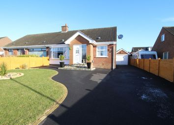 Thumbnail 3 bed bungalow for sale in Burneys Lane, Newtownabbey