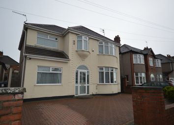 Thumbnail 4 bedroom detached house for sale in Church Road, Litherland, Liverpool