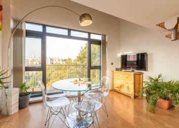 Thumbnail 2 bed flat for sale in Hawgood Street, Bow
