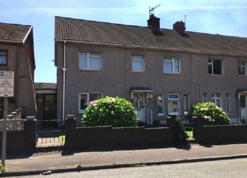 2 bed flat for sale in Incline Row, Port Talbot, Neath Port Talbot. SA13