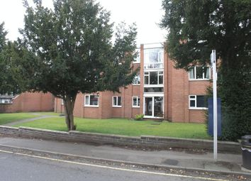 Thumbnail 2 bed flat for sale in Stourbridge, Redhill, Beech Court