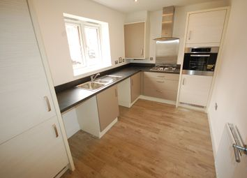 Thumbnail 2 bed detached bungalow to rent in Hutton Way, Framwellgate Moor, Durham