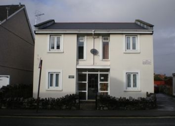 Thumbnail 1 bed flat to rent in St. Martin's Court, New Road, Porthcawl