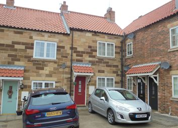 Thumbnail 2 bed terraced house to rent in Johnsons Yard, Guisborough