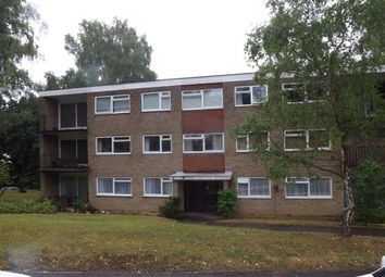 Thumbnail 2 bed flat for sale in The Parkway, Southampton, Hampshire