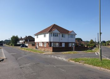 Thumbnail 4 bed flat for sale in The Drive, Horley, Surrey