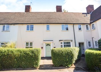Thumbnail 4 bed terraced house for sale in Westwood Close, Lincoln