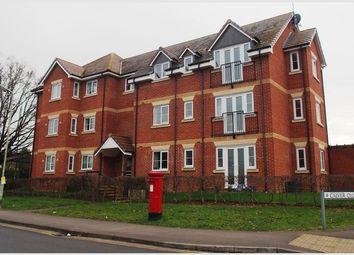 Thumbnail 2 bedroom flat for sale in Calver Close, Winnersh, Wokingham, Berkshire