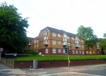 Thumbnail 2 bed flat to rent in Monroe Close, Salford