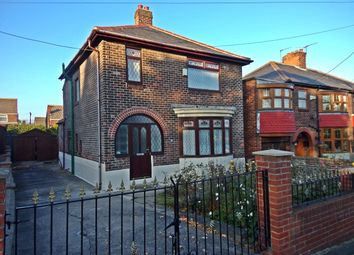 Thumbnail 3 bed detached house for sale in Wellfield Road North, Wingate