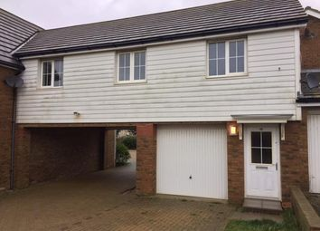 Thumbnail 2 bed property to rent in Roundhouse Crescent, Peacehaven