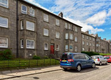 Thumbnail 3 bed flat for sale in Printfield Terrace, Aberdeen