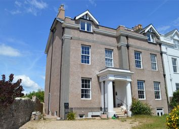 Thumbnail 3 bed flat for sale in Trefusis Terrace, Exmouth, Devon