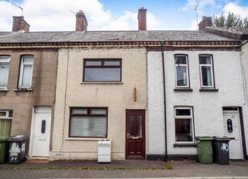 Thumbnail 3 bed terraced house to rent in Low Road, Lisburn