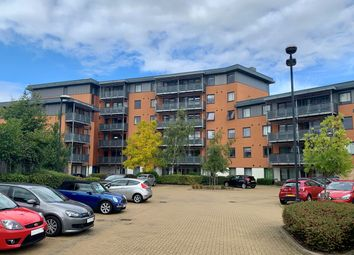 Thumbnail 1 bed flat for sale in Lynmouth Avenue, Chelmsford