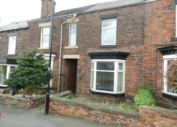 Thumbnail 3 bed terraced house to rent in Mafeking Place, Chapeltown, Sheffield, South Yorkshire