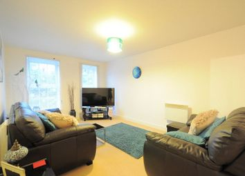 Thumbnail 2 bedroom flat to rent in Dunsley House, Hull