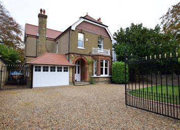 Thumbnail 5 bedroom detached house for sale in Miskin Road, Dartford, Kent