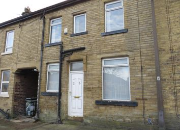 Thumbnail 3 bed property to rent in Tichborne Road, Bradford