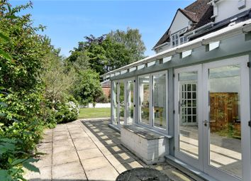 Thumbnail 4 bedroom detached house for sale in The Green, Marsh Baldon, Oxford