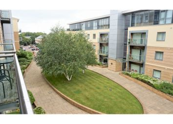 Thumbnail 1 bed flat for sale in Grove Park Oval, Newcastle Upon Tyne