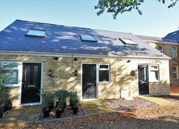 Thumbnail 1 bed terraced house for sale in Garden Walk, Cambridge