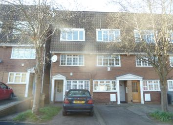 4 bed town house to rent in Waledale Drive, Stoneygate, Leicester LE2